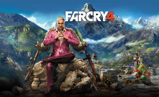 Основной смысл серии Far Cry